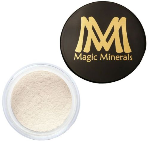 MM Magic Minerals Mineraline Kosmetika mineraline pudra