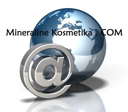mineraline kosmetika mineraline pudra